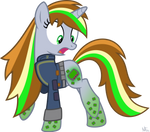 Rainbow Power Littlepip