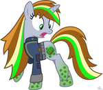 Rainbow Power Littlepip