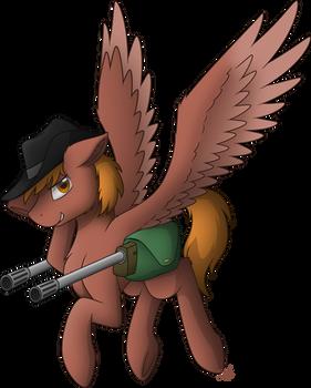 Fallout Equestria - Calamity