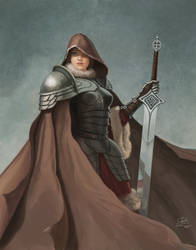 Havy Armor by GloomyWhisper