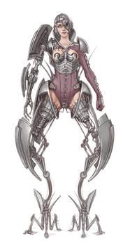 Cyborg 2.0