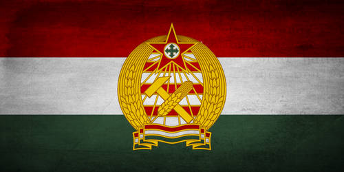 National Socialist Hungary