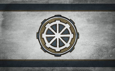 Atlantic Federation [Valkyria Chronicles] by TheGreyPatriot