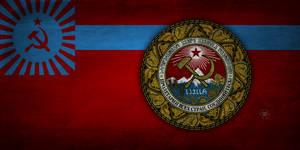 Georgian Soviet Socialist Republic [USSR]