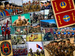 Mongolian Armed Forces Tribute by TheGreyPatriot