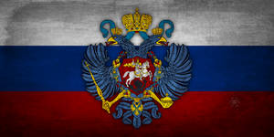 Russian Empire [1721]
