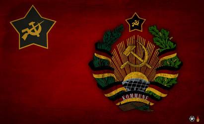 Alldeutsche Kommune [Red Triumph]