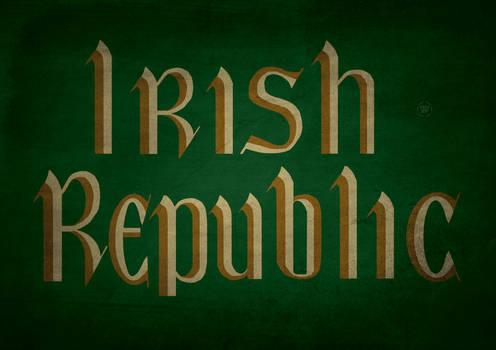 Irish Republic [1920]