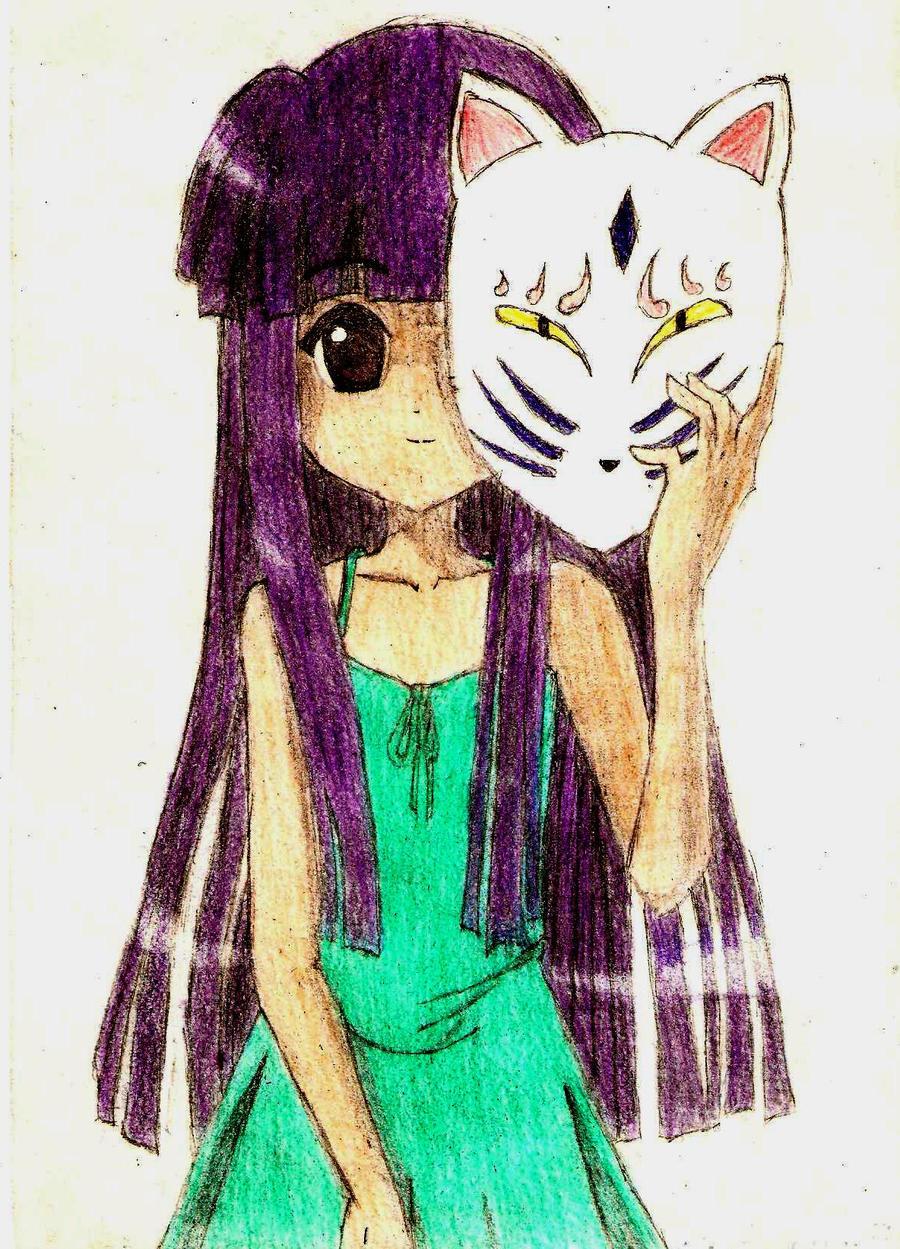 Furude Rika by Kate3931