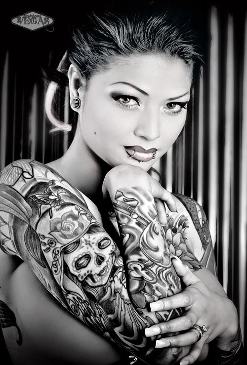 Scarlett by Rev-Vegas