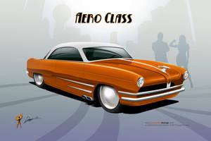 Aero Class by burningman