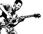 Stanley Clarke Stencil