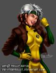 X-Men's Rogue