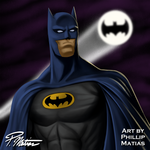 Batman - Ever Vigilant