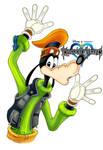 Kingdom Hearts Goofy