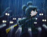 Mickey in Trouble -remix-