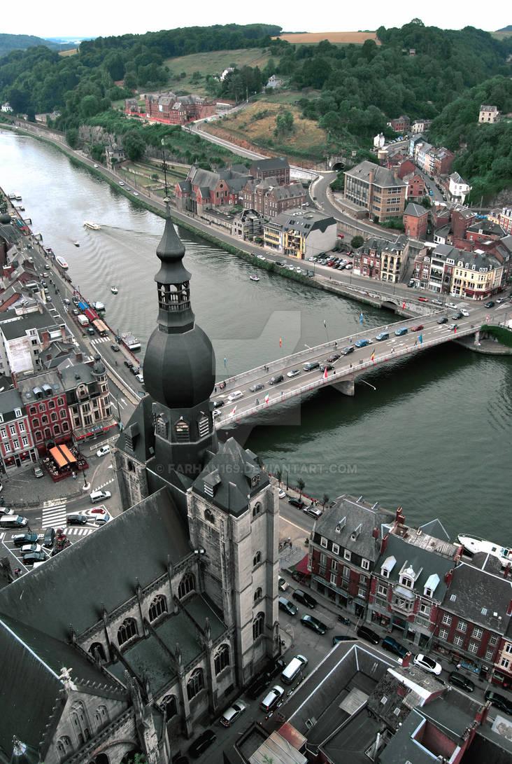 Dinant sur Meuse