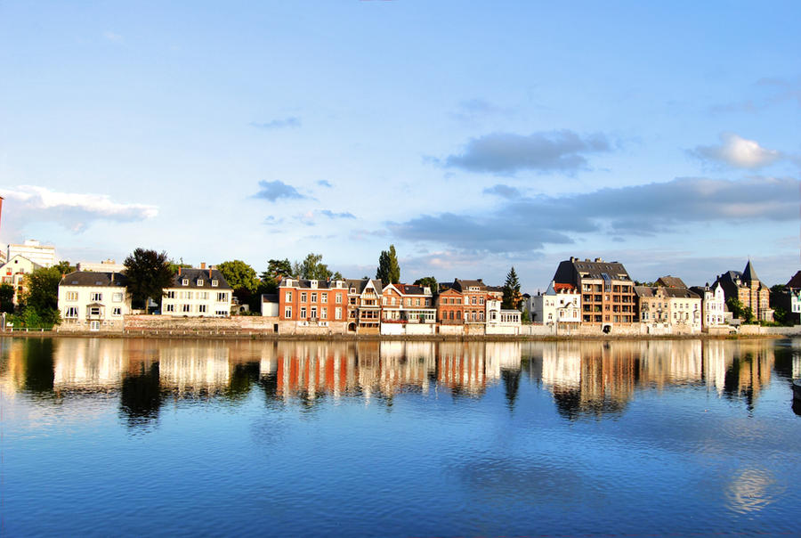 Namur by farhan169