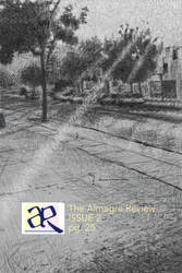 The Almagre Review: ISSUE 2, 'Platte Afternoon'