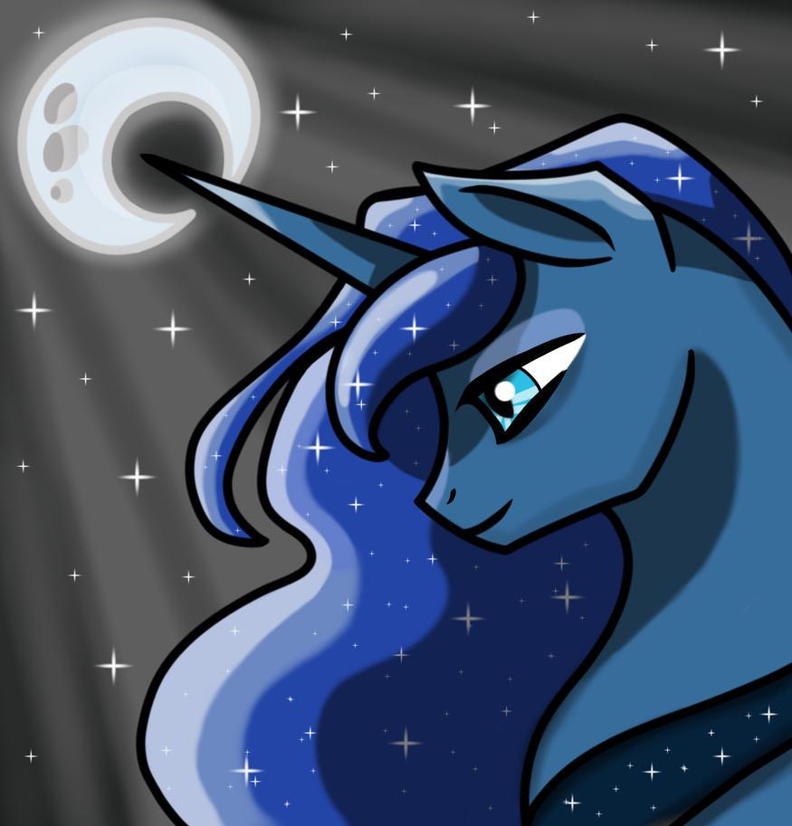 Luna V1 by Rex42