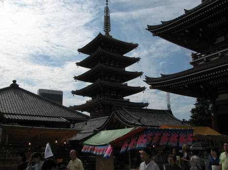 High Pagoda