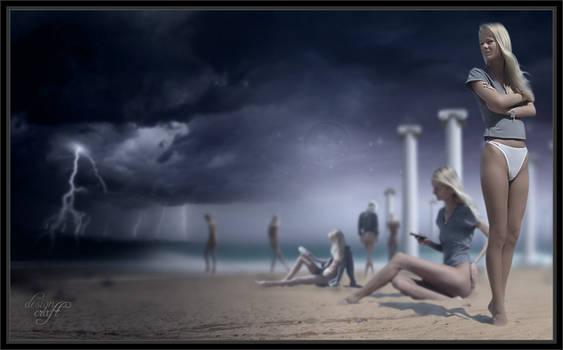 storm awakening