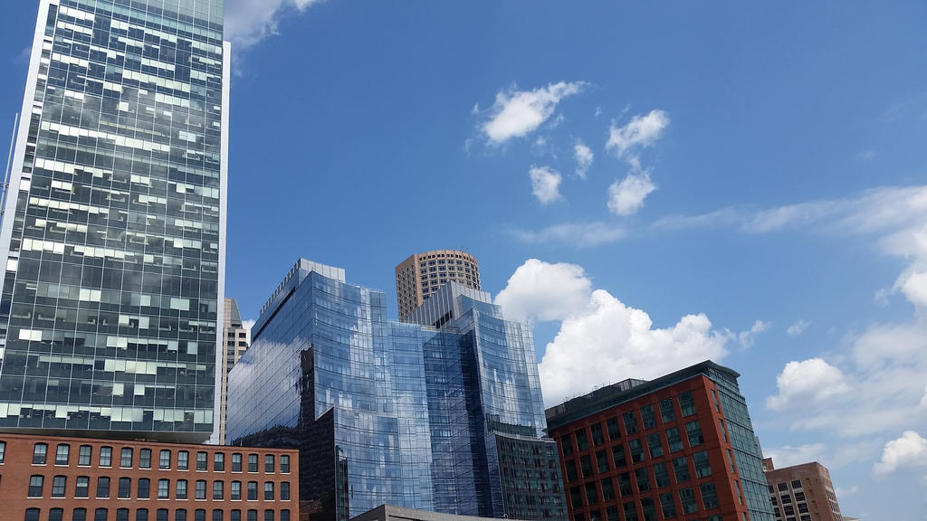City of Boston by smileaway67