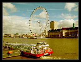 London II by Sophia-X