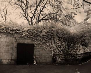 Wallgate by IRphotogirl