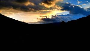 Sunset by JiriBobalik