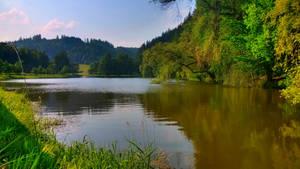 Pond 2 by JiriBobalik