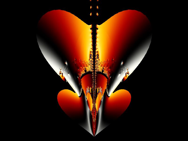 Armor Heart