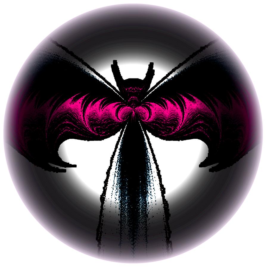 Bat Wings by kashmier
