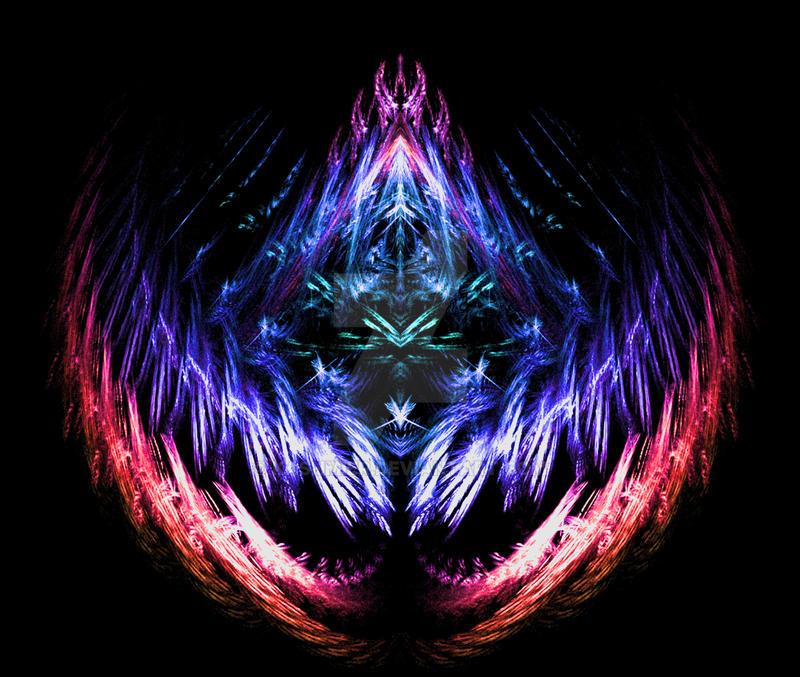 Vibrating Color by kashmier