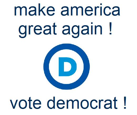 Make America Great Again by MichaelMiyamoto