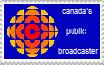 CBC canada's public broadcaster by MichaelMiyamoto
