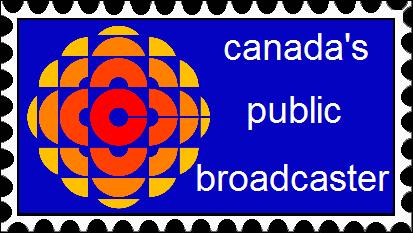 CBC canada's public broadcaster A by MichaelMiyamoto