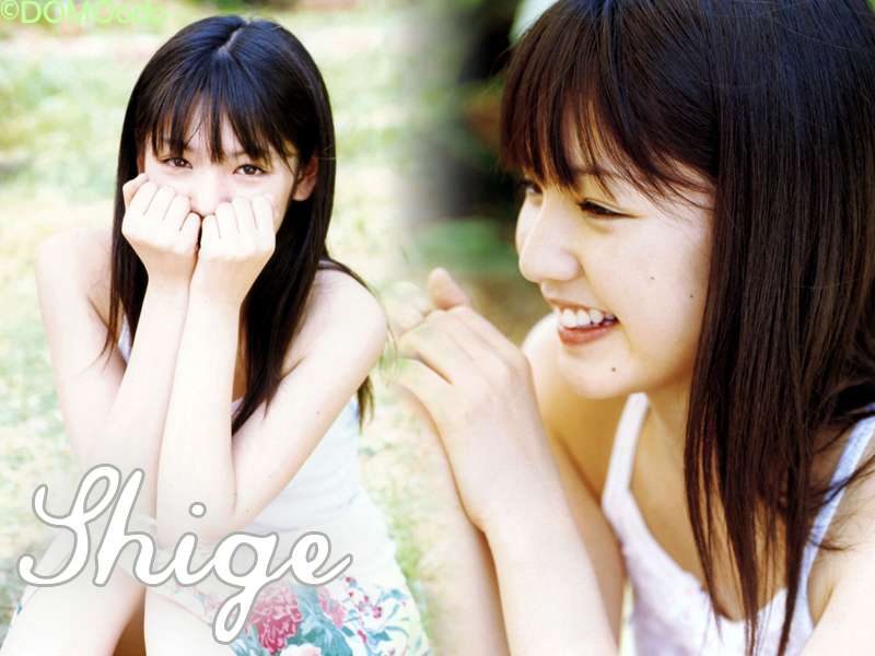 Michishige Sayumi Wallpaper by DOMOodo
