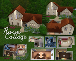 Sims 3 Lots: Oakland House by DOMOodo on DeviantArt