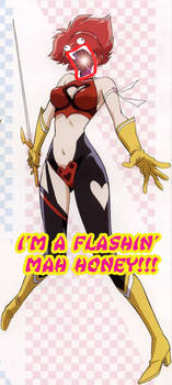 Shoop Da Honey