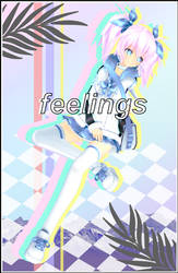 . FEELINGS . by Reon046