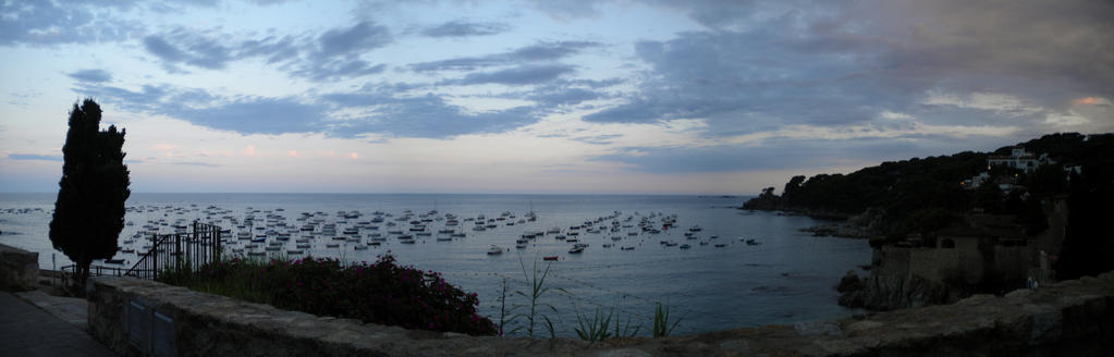 Calella by montmartre96
