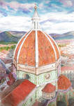 Firenze by montmartre96