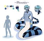 Blue Banded Sea Snake