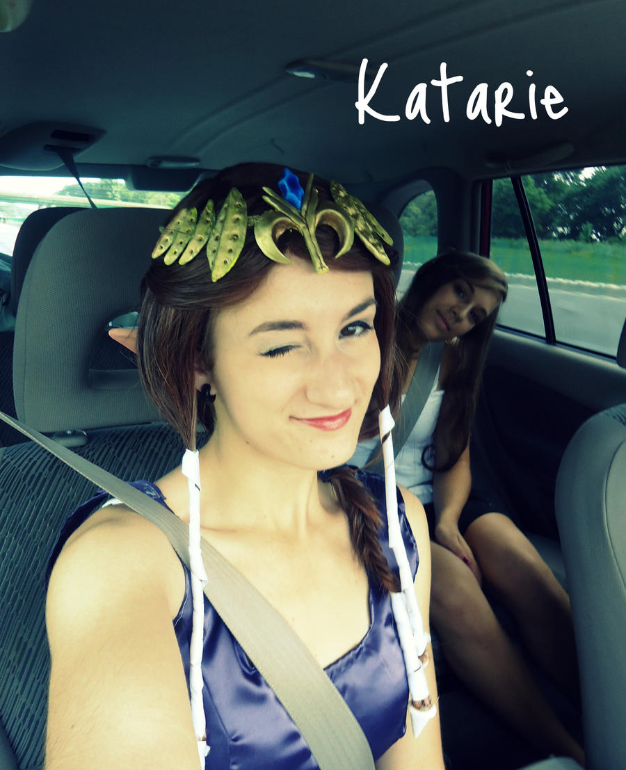 Karie-Pyre's Profile Picture