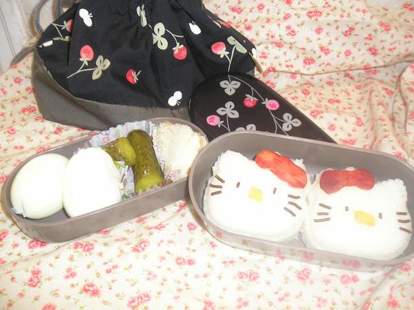 Bento by KandiKawaii
