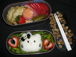 Bento 19 by KandiKawaii