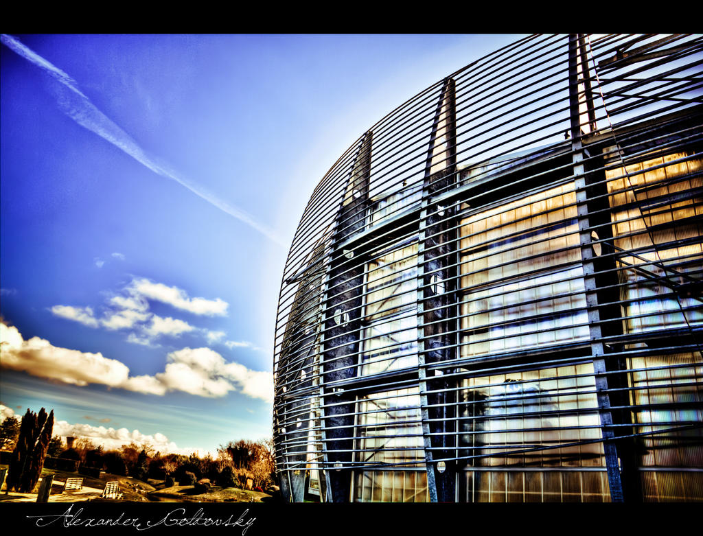 Architecture In HDR By 10thapril On DeviantArt