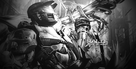 Halo by AcCreed