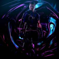 Hawkeye by AcCreed
